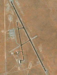 Longest runway in Africa