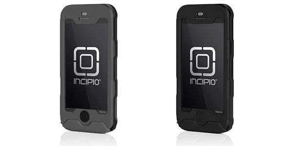 Incipio Atlas Waterproof Case for iPhone 5