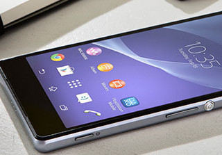 South African Sony Xperia Z2, Z2 Tablet & SmartBand Launch