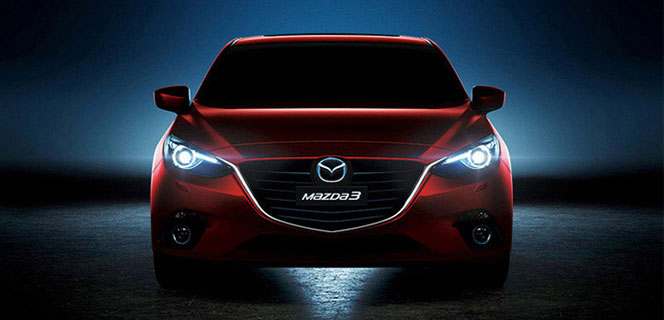 Mazda relaunches in South Africa with the all new Mazda 3
