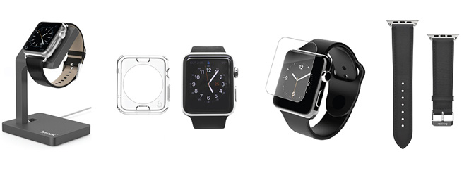 Smaak launches awesome Apple Watch Accessories in South Africa
